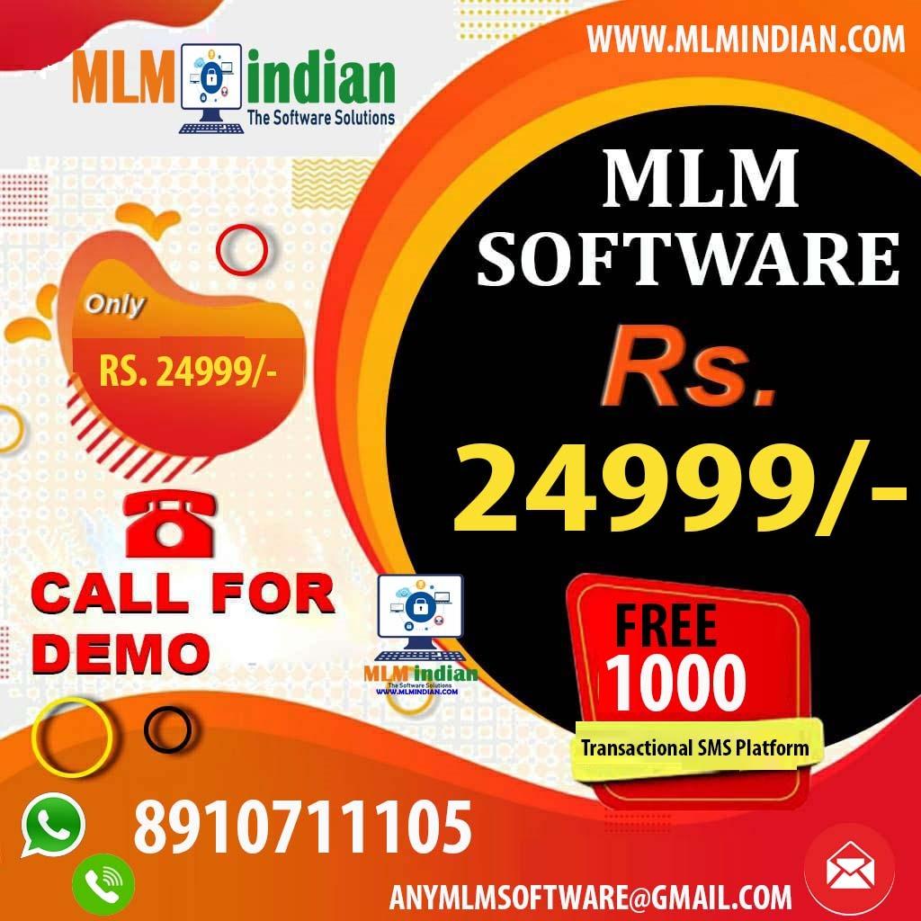 mlm classified website